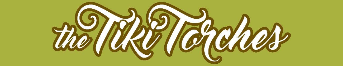The Tiki Torches