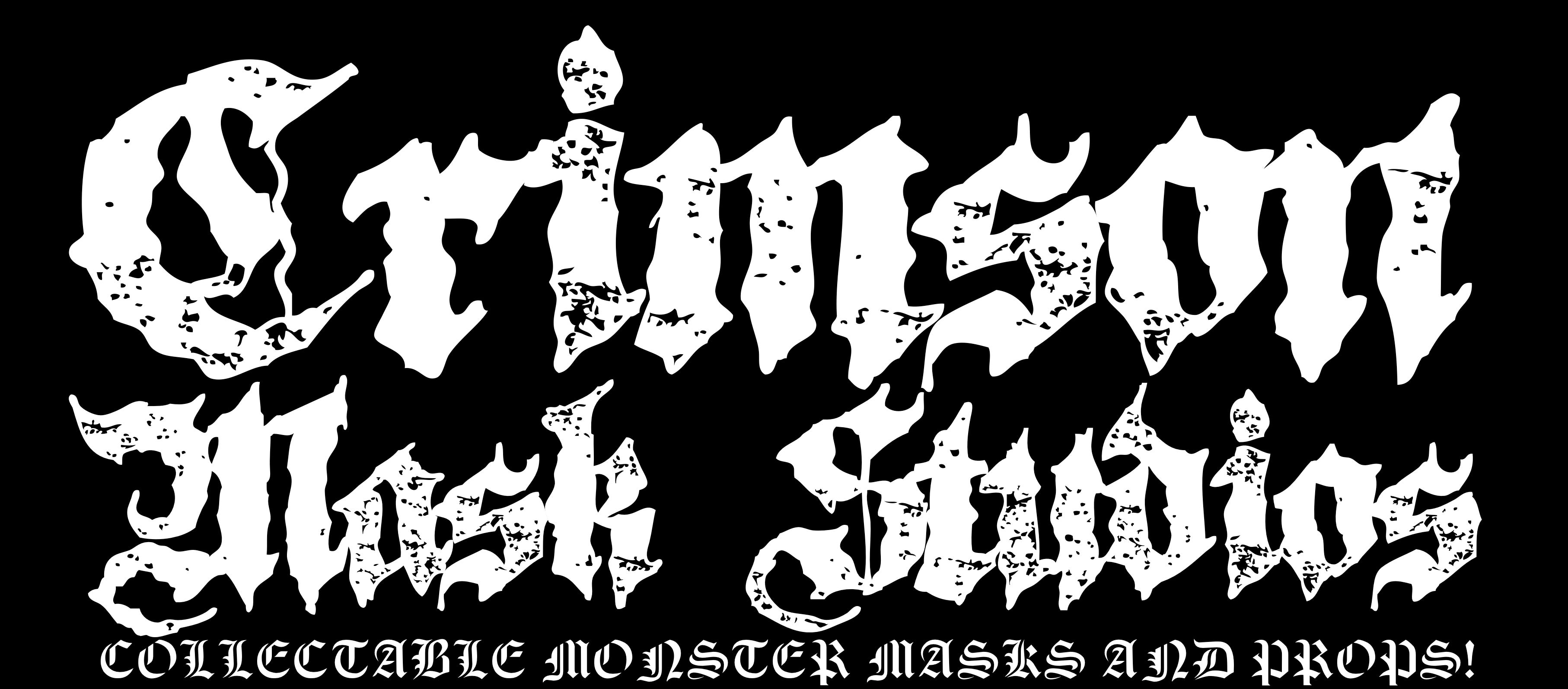 Crimson Mask Studios