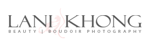 Lani Khong Boudoir Photography