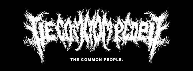 thecommonpeople