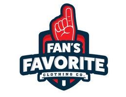 Fan's Favorite Clothing