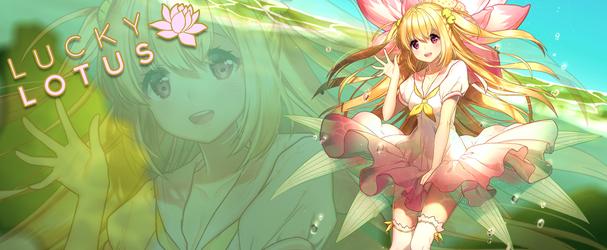 Lucky Lotus