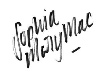 Sophia Mary Mac