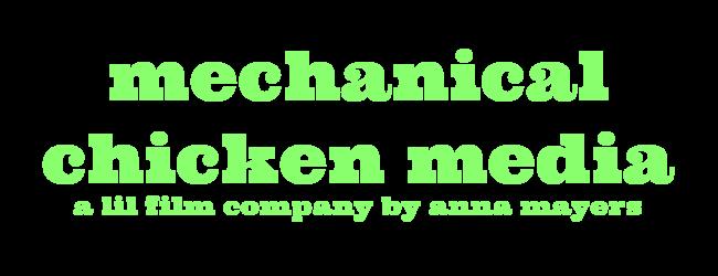 Mechanical Chicken Media