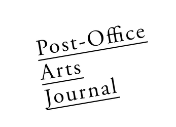 Post-Office Arts Journal