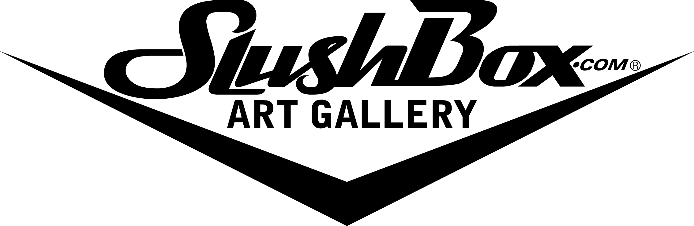 SlushBox Gallery