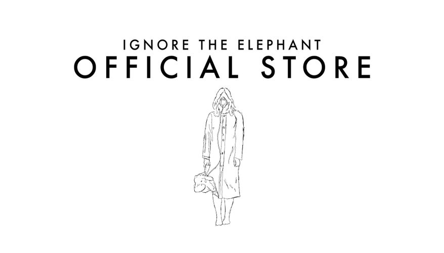 Ignore The Elephant