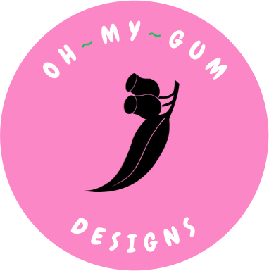 Oh My Gum Designs
