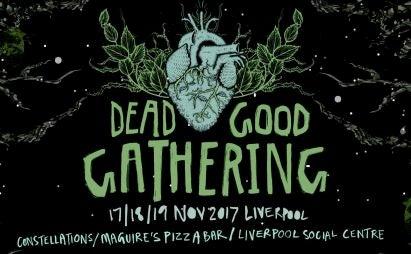 Dead Good Gathering