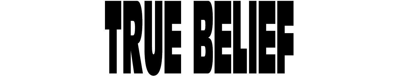 True Belief