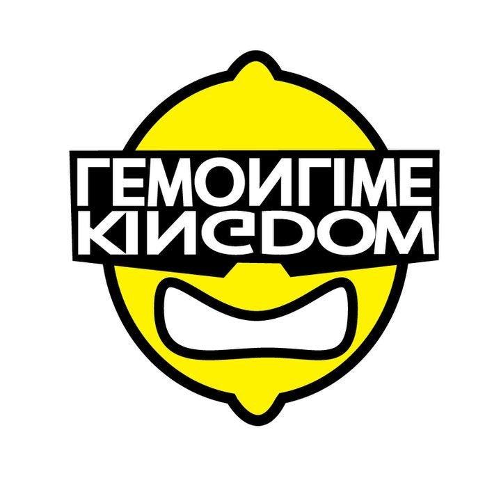 lemon lime kingdom