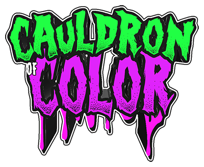 Cauldron Of Color