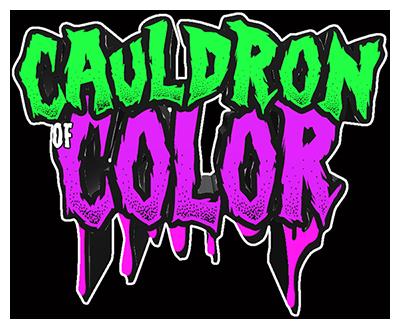 Cauldron Of Color