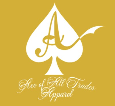 Ace of All Trades Apparel