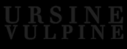 Ursine Vulpine