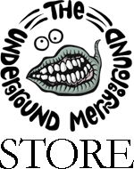 The Underground Merry-go-round Shop