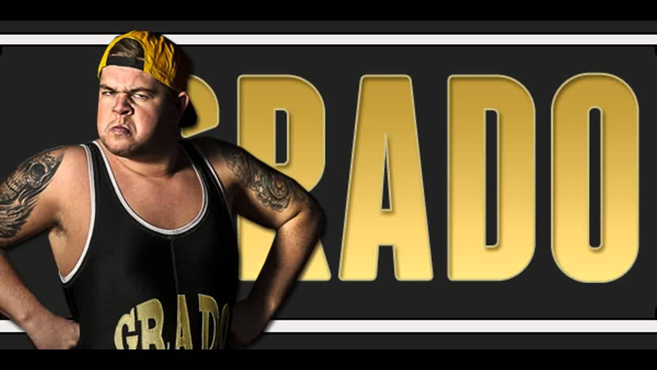 GRADO! Merchandise