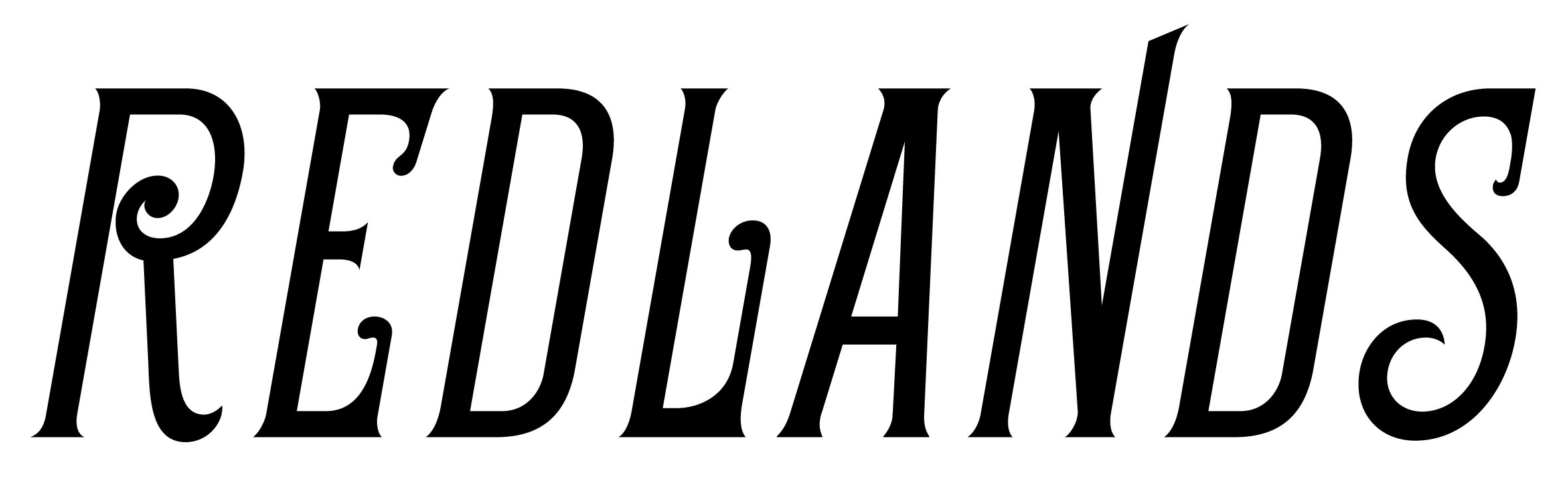 REDLANDS ONLINE STORE