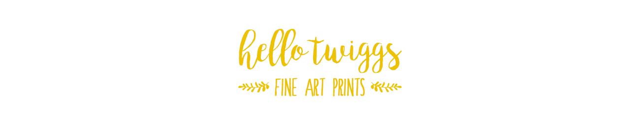 Hello Twiggs Print Shop