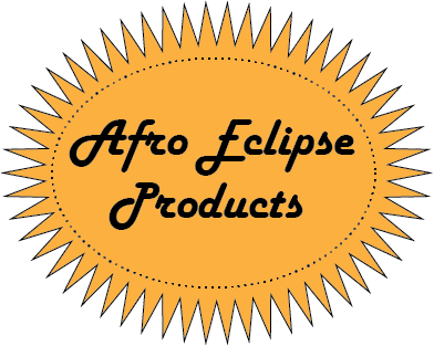 Afro Eclipse Products