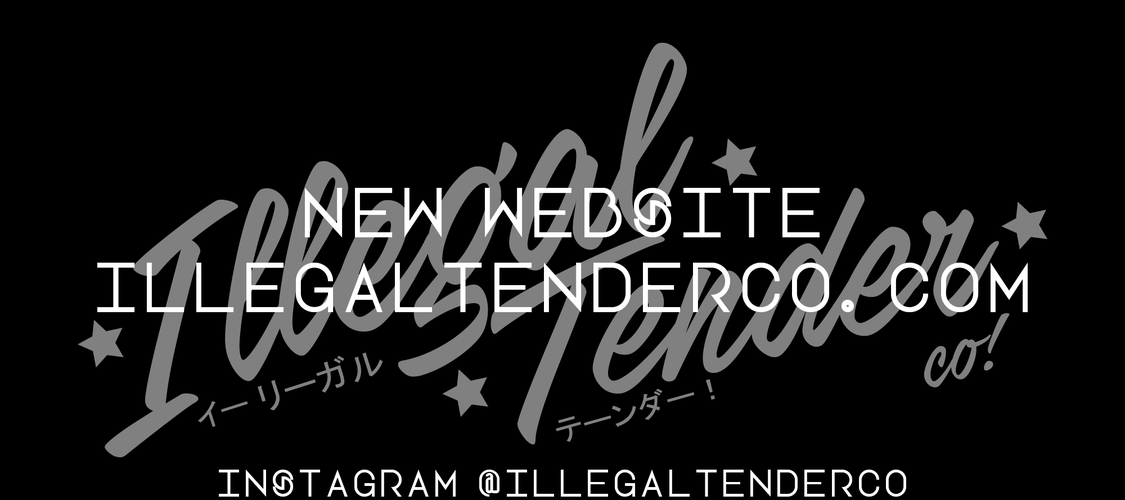 Illegal Tender Co.