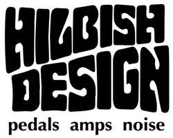 Hilbish Design