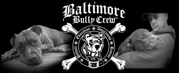 Baltimore Bully Crew