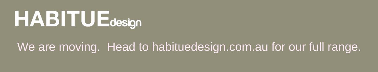 Habitue Design