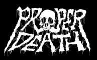 Proper Death
