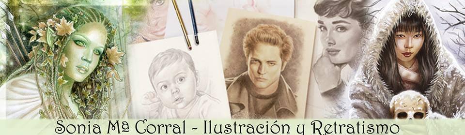 Sonia Mª Corral Art