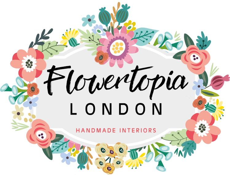 Flowertopia London