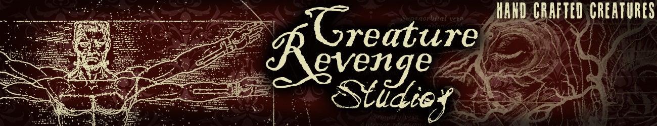 Creature Revenge Studios