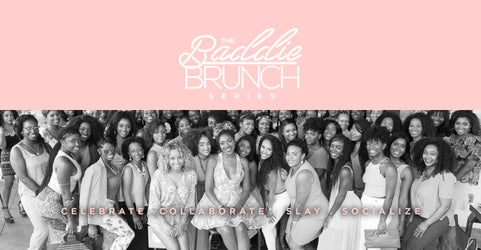 Shop The Baddie Brunch Series
