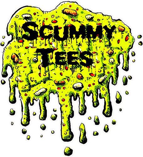 Scummy Tees