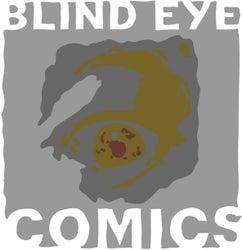 BlindEye Comics