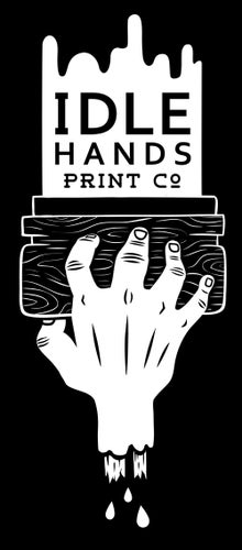 Idle Hands Print Co.