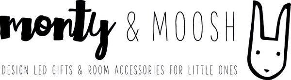 Monty & Moosh