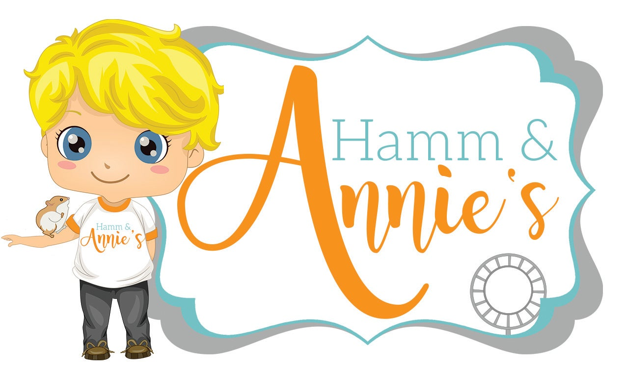 HAMM and ANNIES