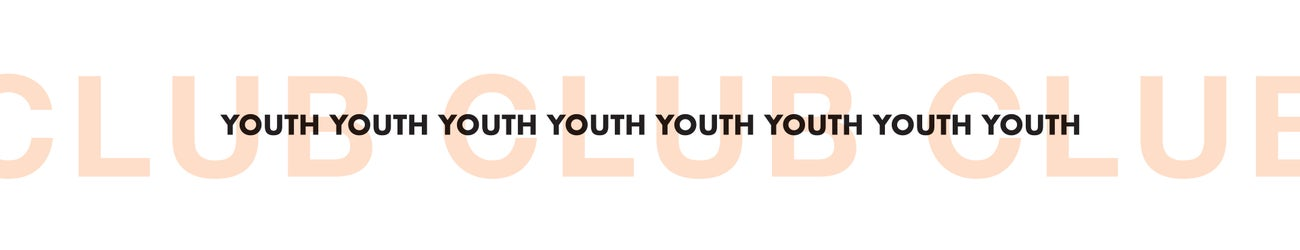 Youth Merch