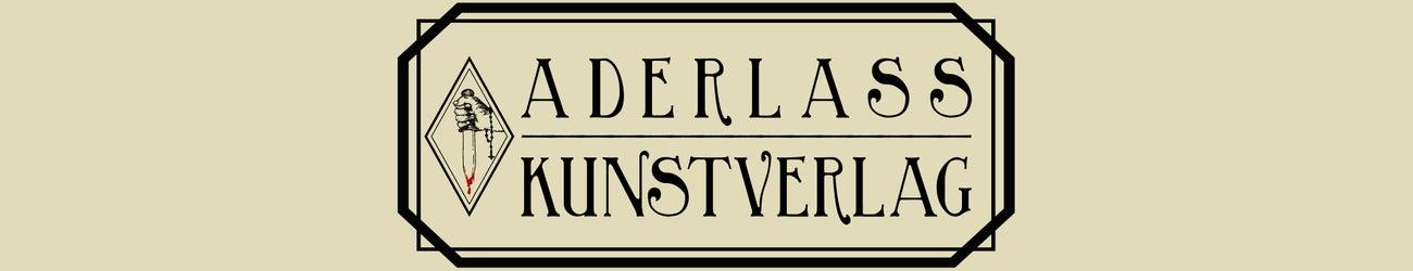 Aderlass Kunstverlag