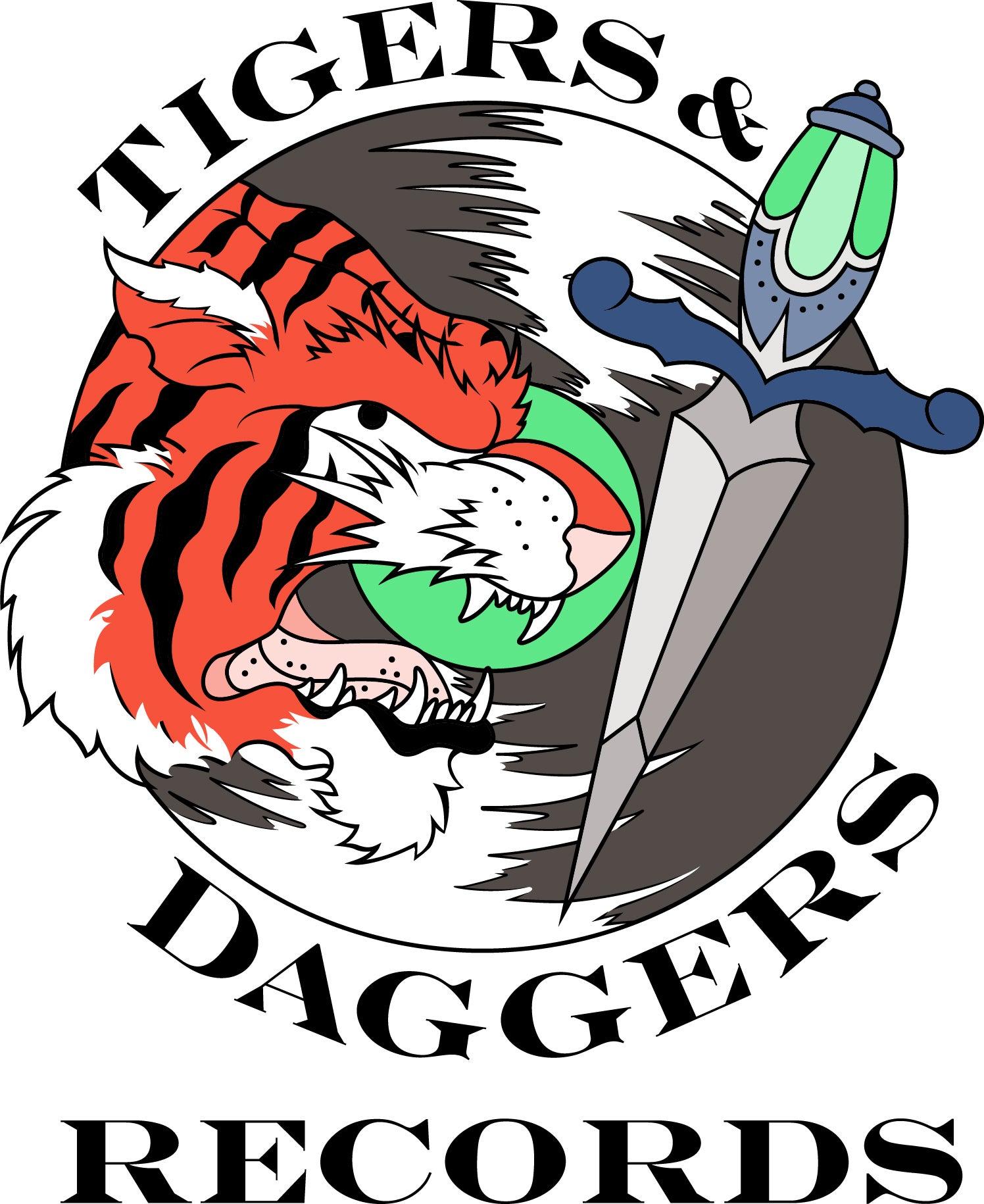 Tigers & Daggers