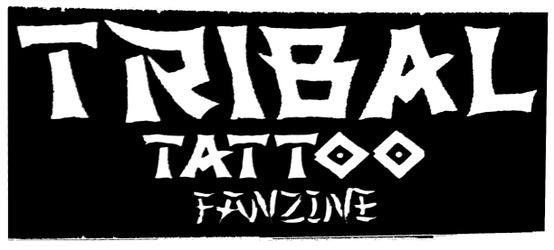 TribalFanzine
