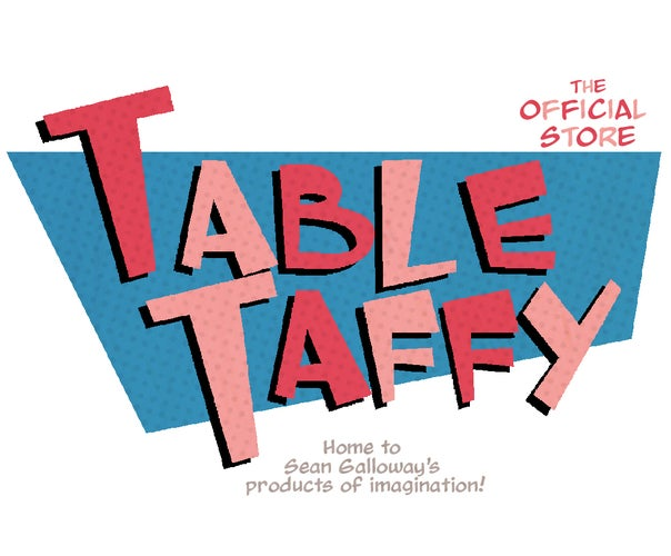 TableTaffy
