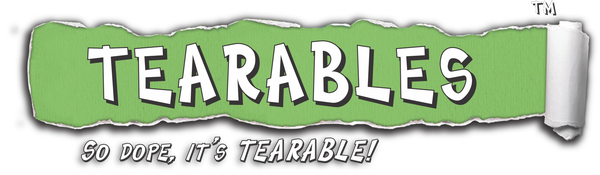 Tearables