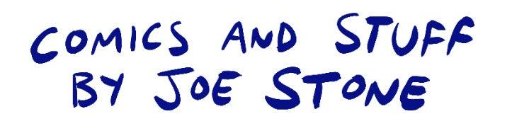Joe Stone