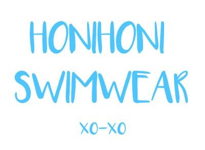 HoniHoniSwimwear