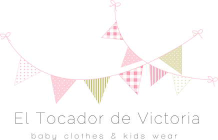 El Tocador de Victoria - Moda Infantil