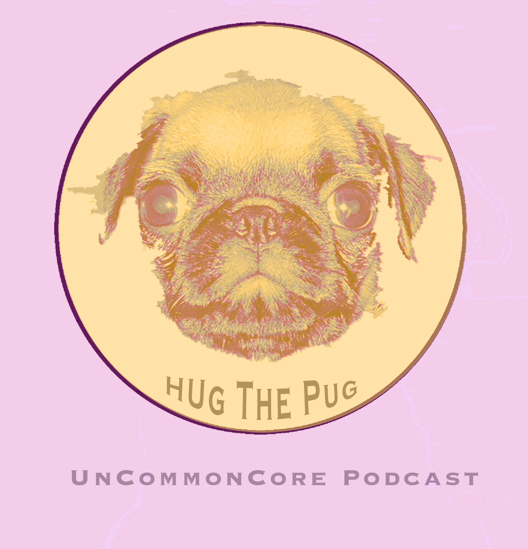Hug The Pug