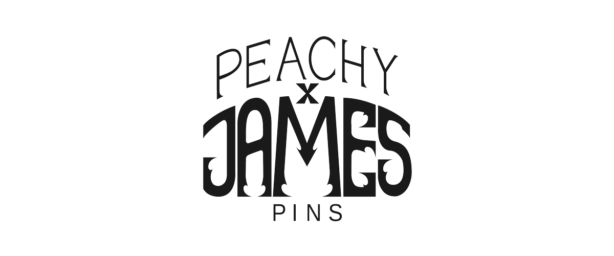 PeachyxJames Pins