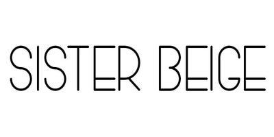 Sister Beige